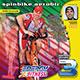 SPINBIKE AEROBIC Race 3