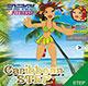 Caribbean Step