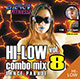 Hi-Low Combo mix Vol. 8 (Dance Parade)