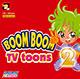 BOOM BOOM TV - TOONS VOL.2