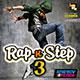 RAP-N-STEP 3