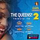 THE QUEENS!!! - Vol. 2
