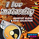 I LUV MOTORCITY  GREATEST OLDIES & SOUL COLLECTION