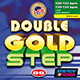 Double Gold Step Vol. 6