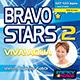 Bravo Stars Viva Aqua