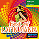 Best of Latinmania