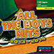 ALL THE BOYS HITS 2013