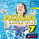 AQUA SUPER HITS 07
