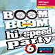 Boom Boom Special Hi-Speed Party 06