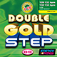 Double Gold Step Vol. 9 Disc 1