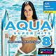 Aqua Super Hits 08