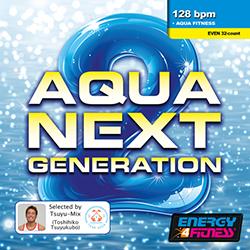 AQUA NEXT GENERATION 2