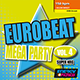 EUROBEAT MEGA PARTY VOL. 4
