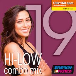 Various - Hi-Low Combo Mix Vol. 7 (Dance Parade)