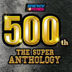 500th!! THE SUPER ANTHOLOGY(Assigned as TribeCORE Season Six 2017)
