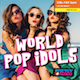 WORLD POP IDOLS