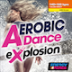 Aerobic Dance Explosion