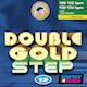 DOUBLE GOLD STEP VOL. 12