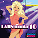 Latin Mania 10