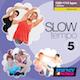 SlowTempo Vol. 5