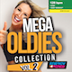 Mega Oldies Collection Vol. 2