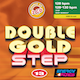 Double Gold Step Vol. 13