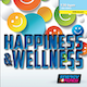 Happiness & Wellness