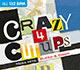 Crazy 4 Cutups