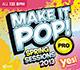 MAKE IT POP! PRO: SPRING 2013