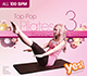 TOP POP PILATES 3