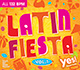 LATIN FIESTA VOL. 1