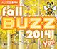 Fall Buzz 2014