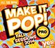 Make It Pop! Pro Fall 2014