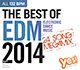 The Best Of EDM 2014