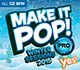 Make It Pop! Pro Winter 2015