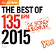THE BEST OF 135 BPM  2015