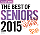 THE BEST OF SENIORS 2015