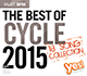 THE BEST OF CYCLE 2015