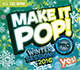 MAKE IT POP! PRO WINTER 2016