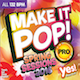 Make It Pop! Pro Spring 2016