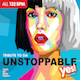 TRIBUTE TO SIA UNSTOPPABLE
