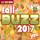 FALL BUZZ 2017  (Assigned as TribeKIDS Season 2 2018)