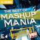 THE BEST OF MASHUP MANIA 4(Assigned as TribePUNCH Season 3 2018)