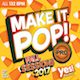 Make It Pop! Pro Fall Sessions 2017