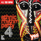 ETHNIC RHYTHM PARTY VOL. 4