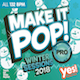 Make It Pop! Pro Winter 2018 (Assigned as TribeLIFE Season 5 2018)