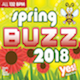 Spring Buzz 2018 (Assigned as TribeLIFE Season 6 2018)