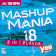 Mashup Mania 18  (Assigned as TribeKIDS Season 2 2019)