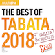 The Best Of Tabata 2018